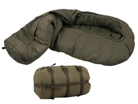 Carinthia Schlafsack Defence 4 oliv Large