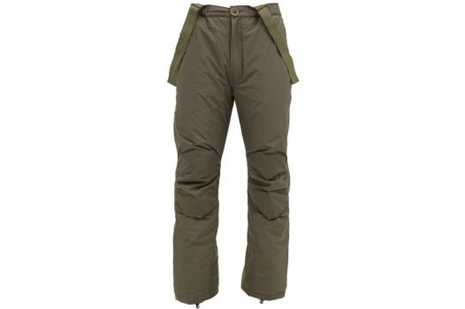 Carinthia HIG 3.0 TROUSERS oliv Größe XL Hose Thermohose Outdoorhose Cordura
