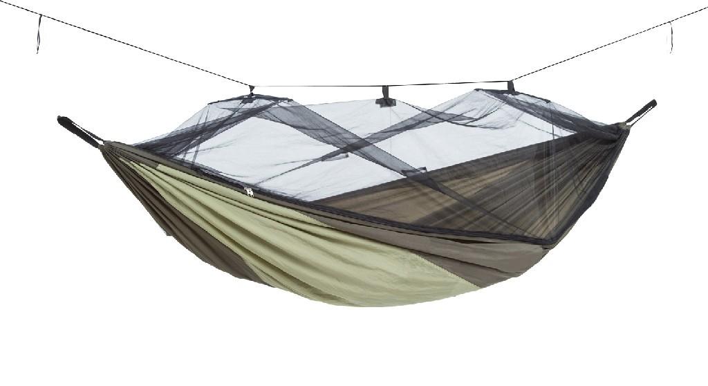 Outdoorküche Camping Xxl : Amazonas hängematte moskito traveller xxl thermo leichthängematte