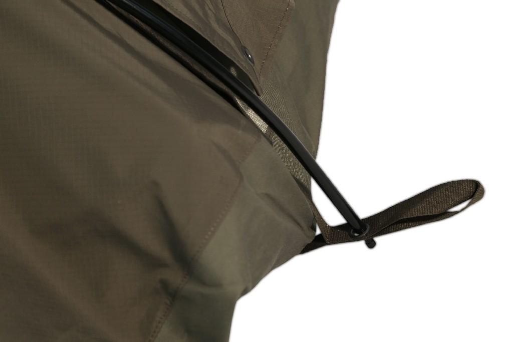 Carinthia Biwacksack Micro Tent Plus Notzelt Survivalzelt Camping Zelten Campen