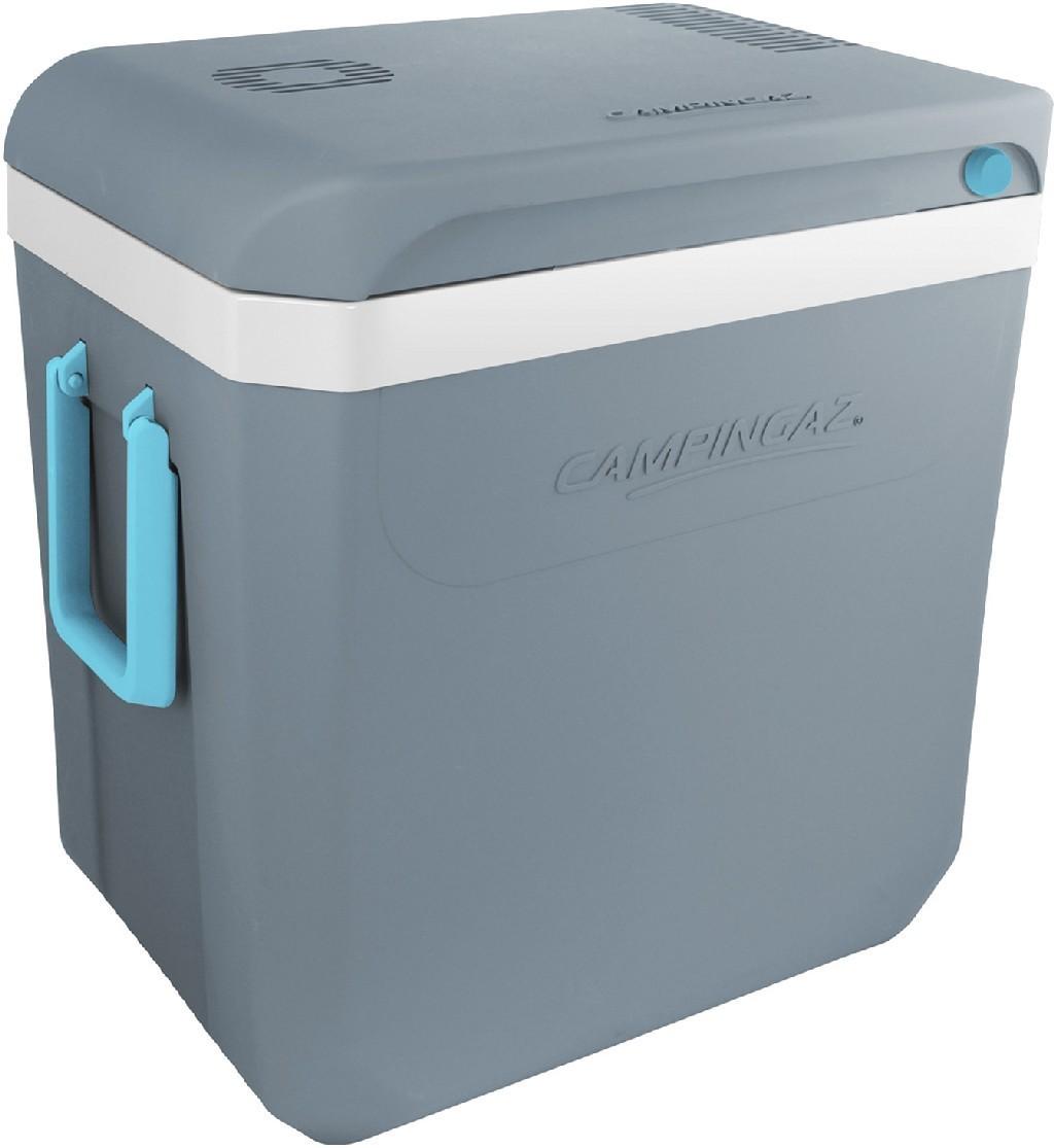 Campingaz Kühlbox PowerBox Plus 12/230 V - 36 Liter Freezeguard ...