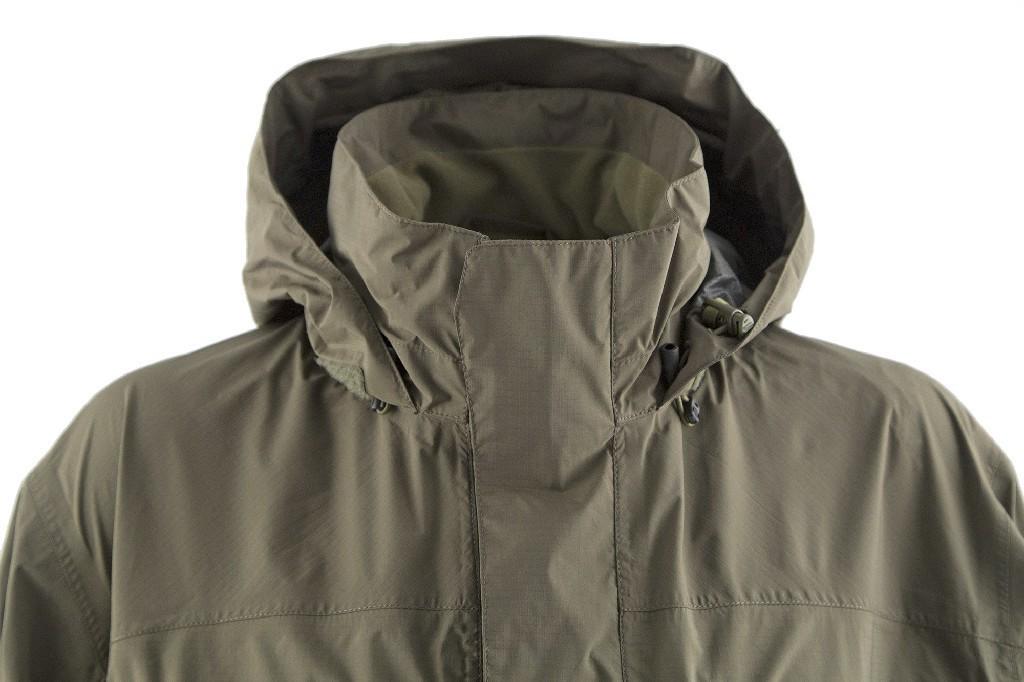 das Neueste 1ec06 1aee6 Carinthia TRG Jacket Jacke Regenjacke Outdoorjacke oliv ...