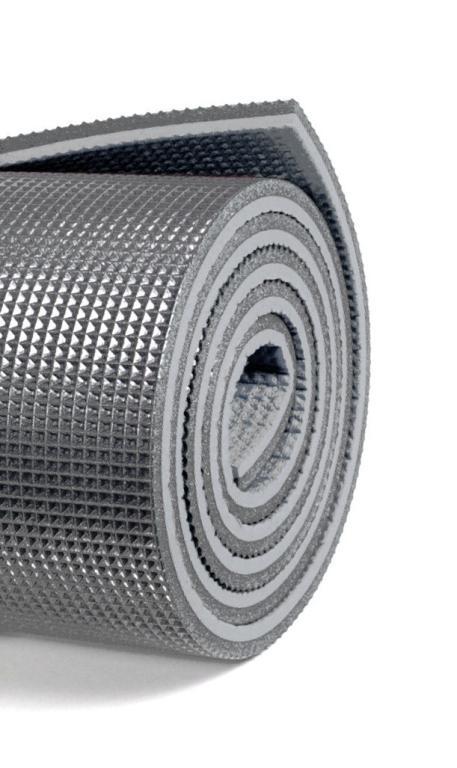 relags isomatte everest 200x55cm schaummatte eco schlafmatte isoliermatte thermomatte unterlage. Black Bedroom Furniture Sets. Home Design Ideas