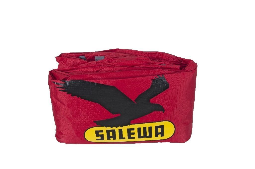 Salewa Biwaksack Storm Decken & Inletts 1 Person rot Regenschutz Survival Schlafsack