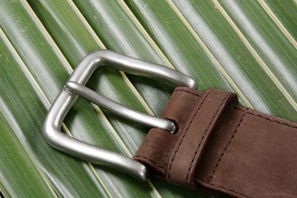 Leathersafe Geldgürtel Geldkatze 110 cm Ledergürtel Gürtel Tresor Geheimfach ta