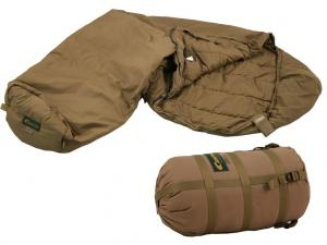 Carinthia Schlafsack Tropen sand Large Camping Zelten Campen Outdoor