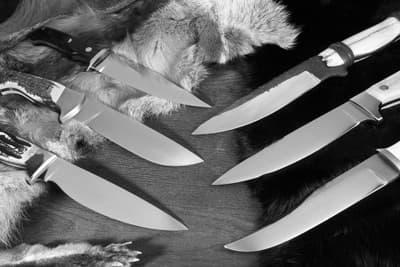 Messer + Tools
